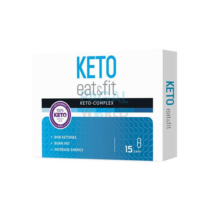 Кето Еат&Фит (Keto Eat&Fit)