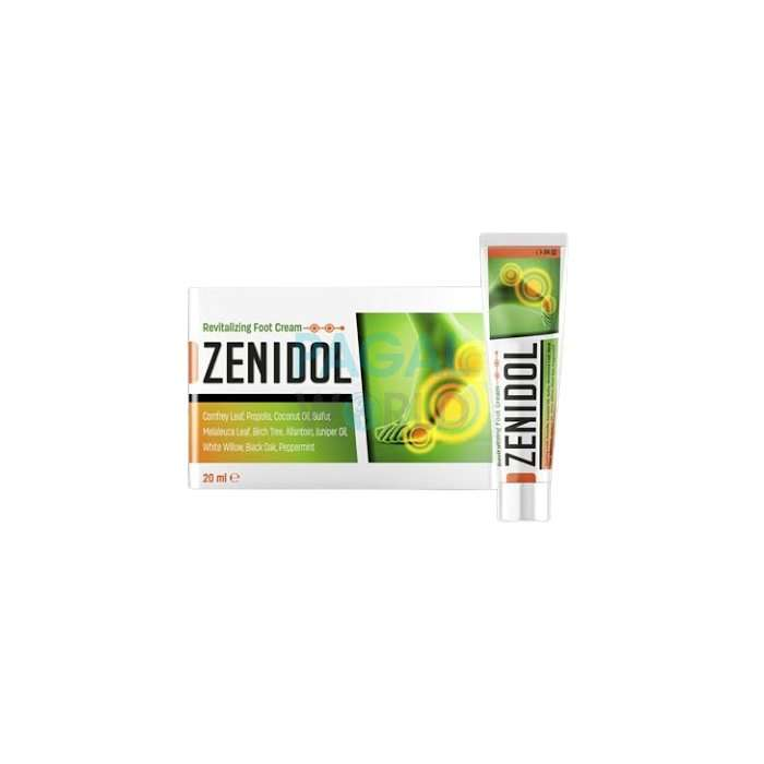 Зенидол (Zenidol)